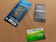 Dán film hiệu GOR HTC U11 Plus (2 miếng)